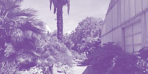 À la découverte des jardins vivants toulonnais