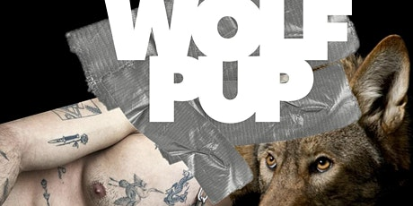 WOLFpup tickets