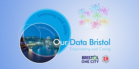 Bristol celebrates.. Our Data projects!! tickets