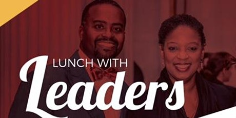 AALC Lunch with Leaders tickets