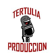 Tertulia Producciones logo
