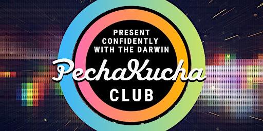 Present Confidently with the Darwin PechaKucha Club (Session 1)