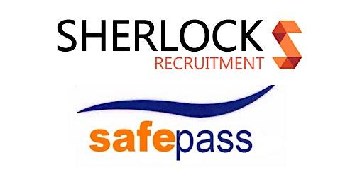 Sherlock Recruitment Safe Pass