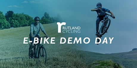 Electric Bike Demo Day - Leicester tickets