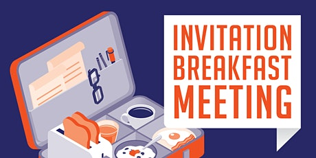 Undutchables Breakfast Meeting - Energy Management tickets