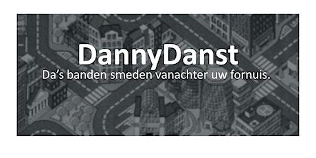 DannyDanst tickets