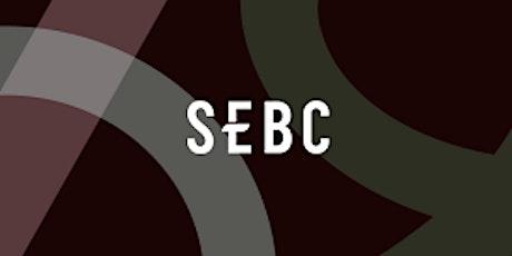 SEBC 2020 tickets
