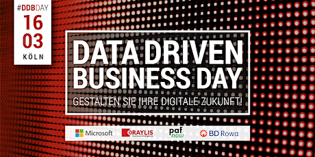 Data Driven Business Day Köln Tickets