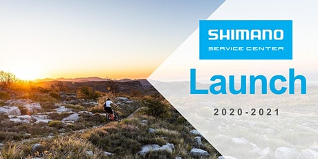 Shimano Service Center Launch 2020 - België tickets