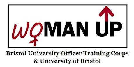 Woman Up // Women's Leadership Symposium tickets