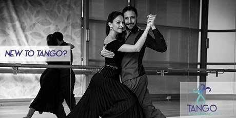 Argentine Tango - Taster Session: Learn all you need to start for FREE! tickets