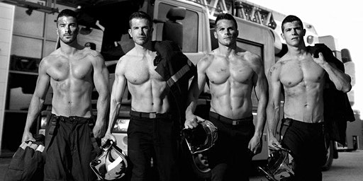 """RESCUE ME"" PARTY (Hottest firefighter contest)"