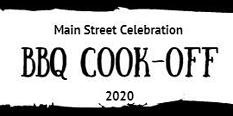 Judge's Registration- 2020 BBQ Cook-Off at Wayland Main Street Celebration  tickets