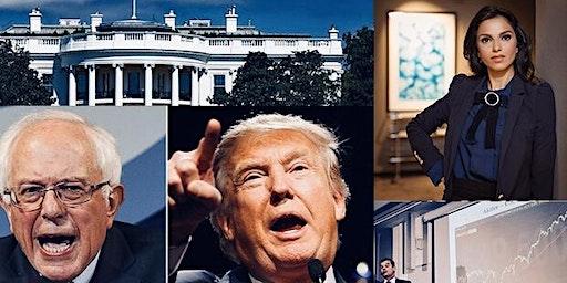 USA-valet 2020-Inbjudan till Investerarmötet på Hotell Anglais, Stureplan!
