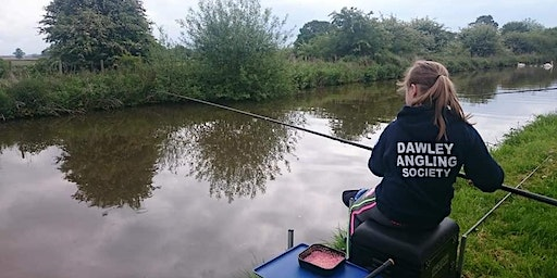 Free Let's Fish! - Milton Keynes - Learn to Fish session - Luton AC