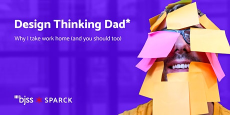 Design Thinking Dad tickets