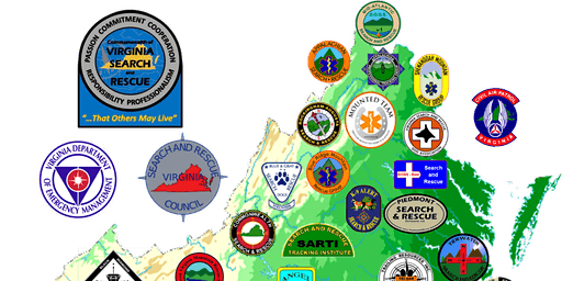 Virginia Search and Rescue Conference 2020