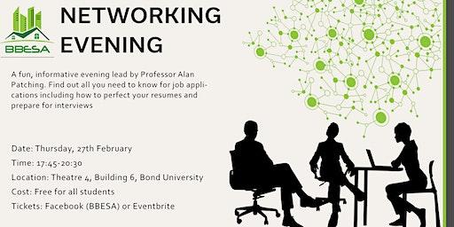 BBESA Networking Evening