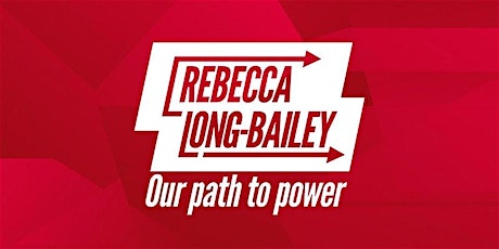 Rebecca for Leader in Durham tickets