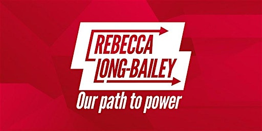 Rebecca for Leader in Durham