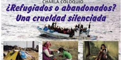 ¿Refugiados o abandonados? Una crueldad silenciada entradas