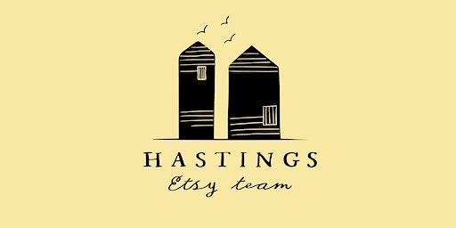 Hastings Etsy Team Etsy Accountability Session