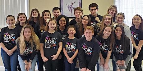 Zzak G. Applaud Our Kids Foundation Scholarship Showcase tickets