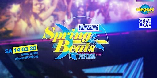 Spring Beats I Würzburg