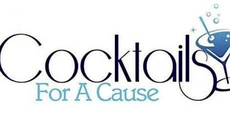 Cocktail's for a Cause supporting Vocational training center tickets