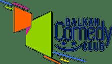 Balkan Comedy Club logo