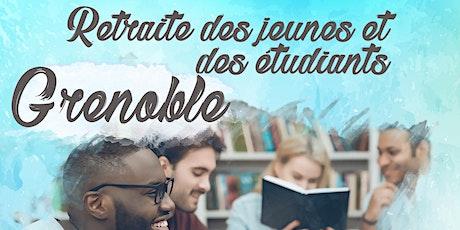 Retraite des jeunes et étudiants - Grenoble billets