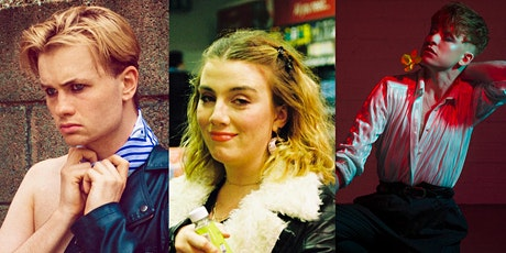 Gotta Tell You: The Future of Irish Pop tickets