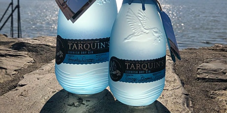 FREE Tarquin's Gin Taster Day tickets