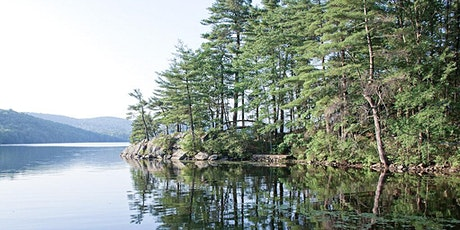Wholeness Center Guided Hike - Beginner; Sterling Forest tickets