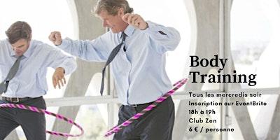 Body Training NP6 & WS // 19.02.20
