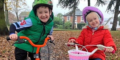 Fun Cycle Family Bike Ride tickets