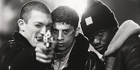 1525: La Haine (1995) [15] Screening and Discussion tickets