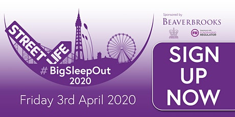 Streetlife's BigSleepOut 2020 tickets