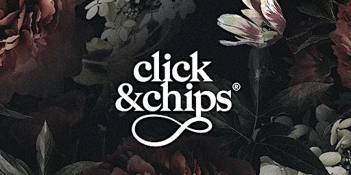 Click & Chips #4 - Des chips, des bières, des talks !