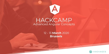 HackCamp Advanced Angular Concepts tickets