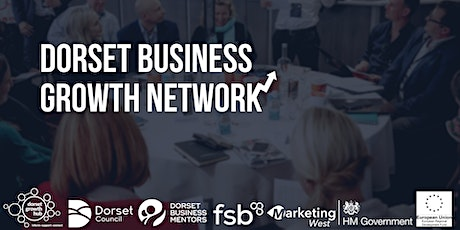 Dorset Business Growth Network - Sturminster Newton tickets