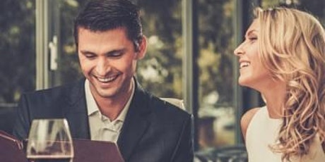 AUSTIN VIP SPEED DATING (25-40) tickets