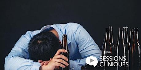 Alcohol, rabia y muerte. Papel del trauma en el desarrollo de la identidad entradas