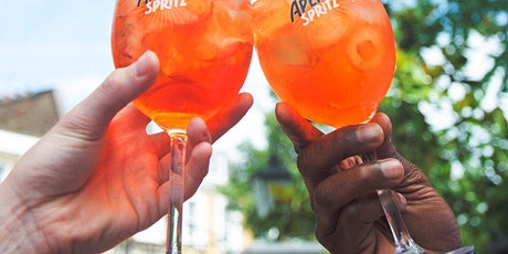 Every Friday • Spritz Day tickets
