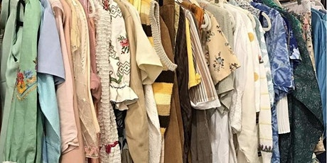 Hammersmith Vintage Fashion Fair, March 2020 tickets