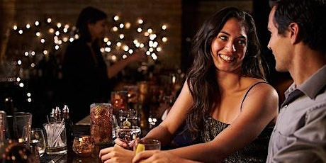 Speed Dating & Matchmaking in Austin (25-40) tickets