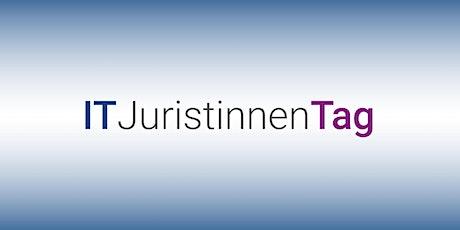 IT Juristinnen Tag 2021 -Das BarCamp zu Digitalisierung und Recht- tickets