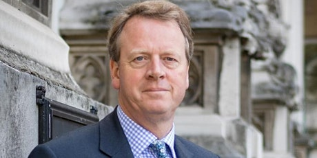 Breakfast with your MP - Alister Jack tickets