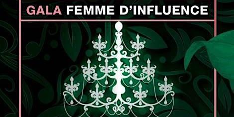 Gala - Femme d'influence