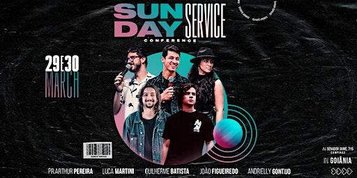 Sunday Service Conference